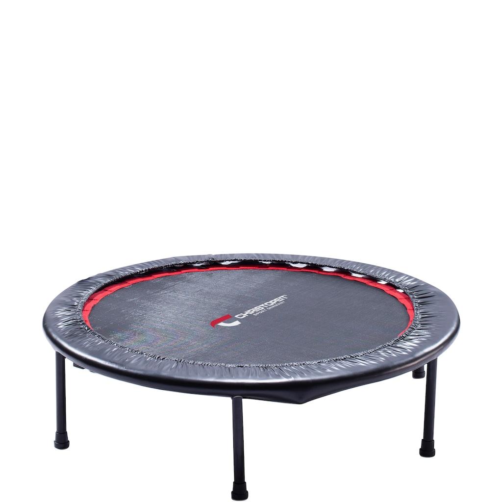 Christopeit Sport® Fitnesstrampolin »Trampolin T 300«