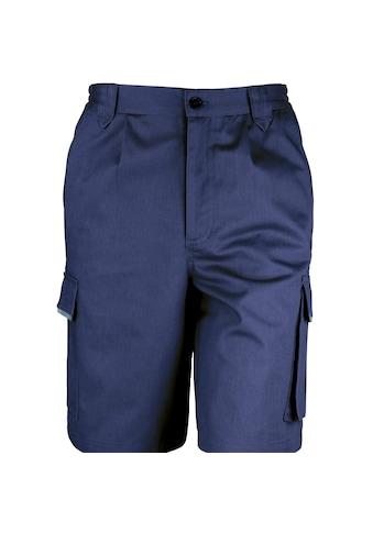Result Funktionsshorts »Work-Guard Unisex Shorts Action« kaufen