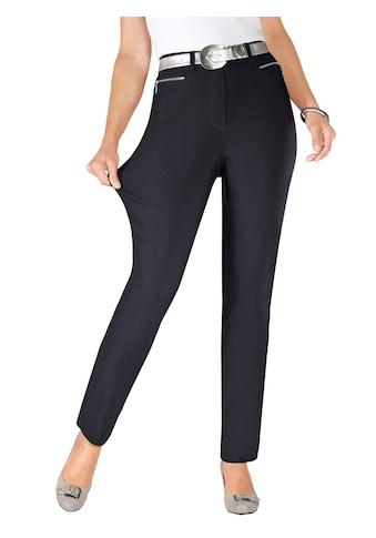 Casual Looks Hose in Stretch - Qualität kaufen