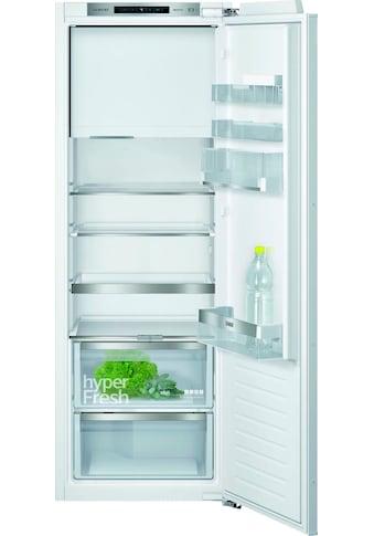 SIEMENS Einbaukühlschrank iQ500, 157,7 cm hoch, 55,8 cm breit kaufen