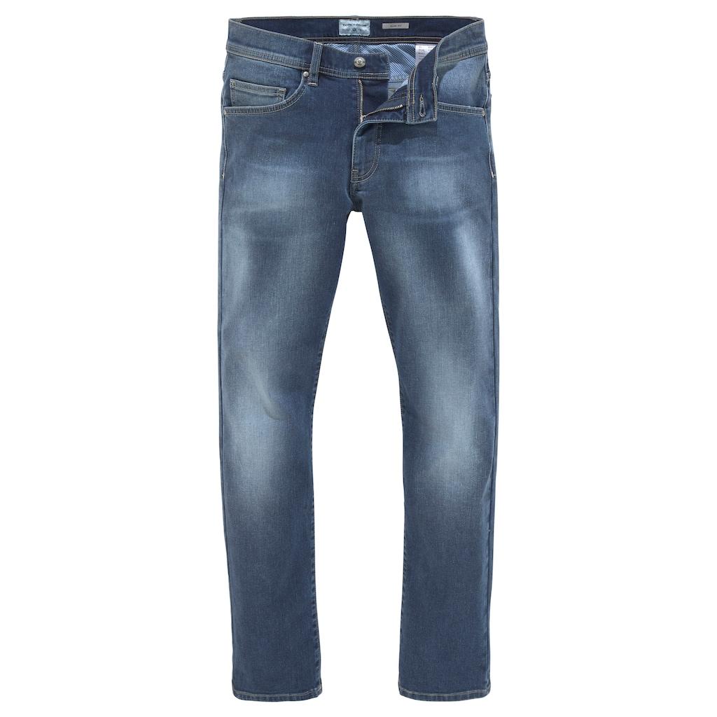 TOM TAILOR Polo Team Stretch-Jeans »OWEN«