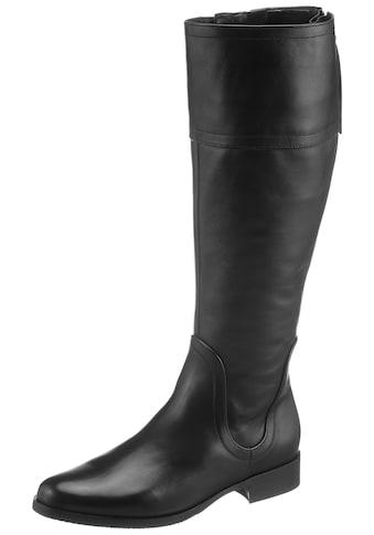 Gabor Stiefel »RHODOS«, in Schuhweite G (=weit) kaufen