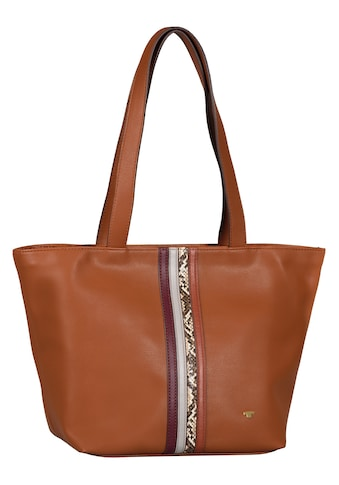 TOM TAILOR Shopper »Miri Fall« kaufen
