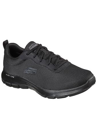 Skechers Sneaker »FLEX ADVANTAGE 4.0«, im monochromen Look kaufen