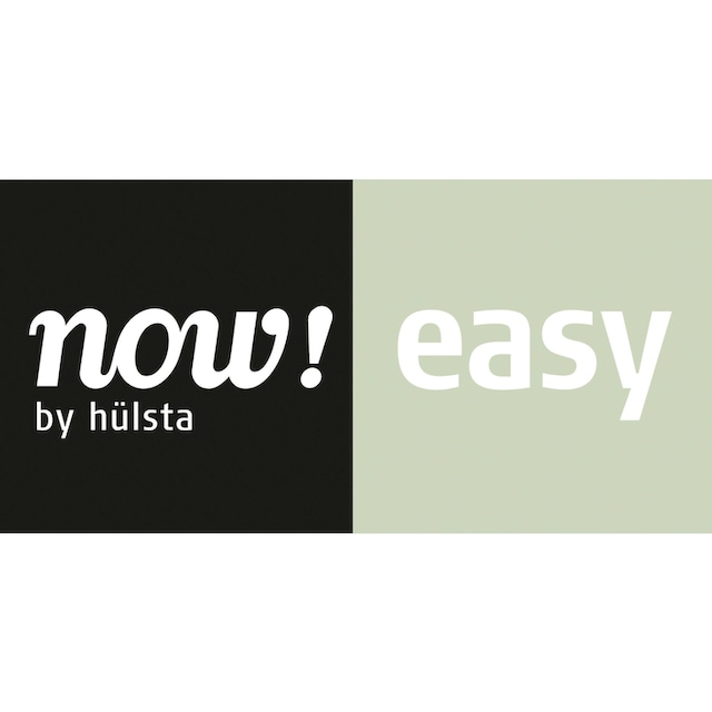 now! by hülsta Wohnwand »now! easy« (Set, 4-tlg)