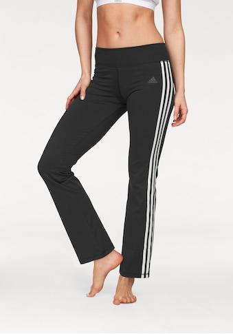adidas Performance Jazzpants »BRUSHED 3S PANT« kaufen