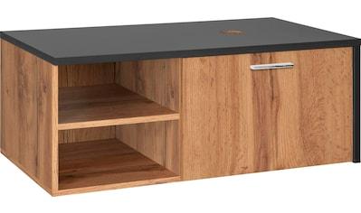 WELLTIME Waschbeckenunterschrank »Sigma«, Breite 99 cm kaufen