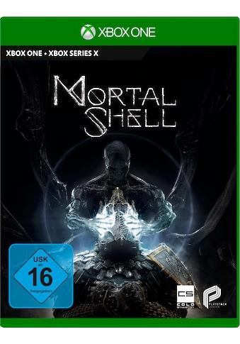 Mortal Shell Xbox One kaufen