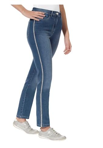 Classic Basics Gerade Jeans kaufen