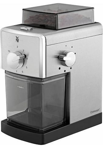 WMF Kaffeemühle STELIO Edition, Scheibenmahlwerk kaufen