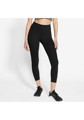 Nike Funktionstights »Nike One Women's Cropped 7/8-Tights« kaufen