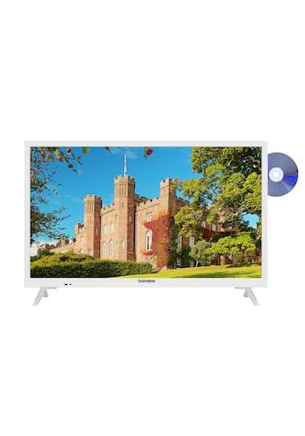"Telefunken LED-Fernseher »XH24J101D-W«, 60 cm/24 "", HD ready kaufen"