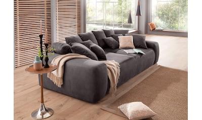 Home affaire Big-Sofa »Riveo Luxus«, mit besonders hochwertiger Polsterung für bis zu... kaufen