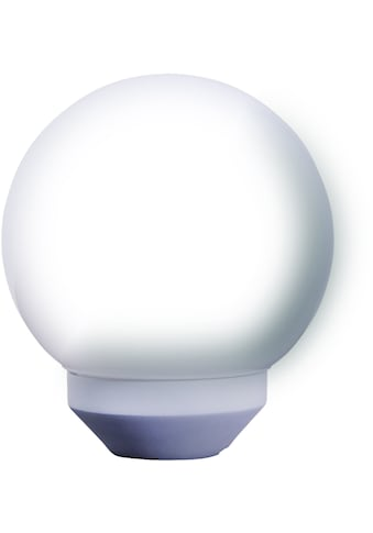 näve LED Gartenleuchte »Kugelleuchte«, 3 St., Farbwechsler, Lichtfarbe weiß oder... kaufen