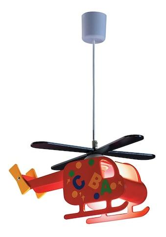 Rabalux Pendelleuchte »WINDI Helicopter«, E27, Hängeleuchte, Hängelampe kaufen