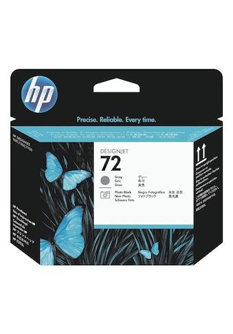 HP Druckkopf HP 72 kaufen