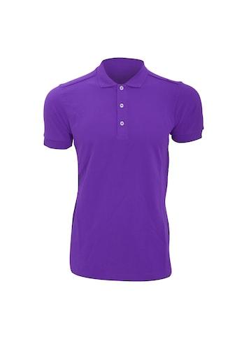 Russell Poloshirt »Herren Stretch Polo-Shirt, Kurzarm« kaufen
