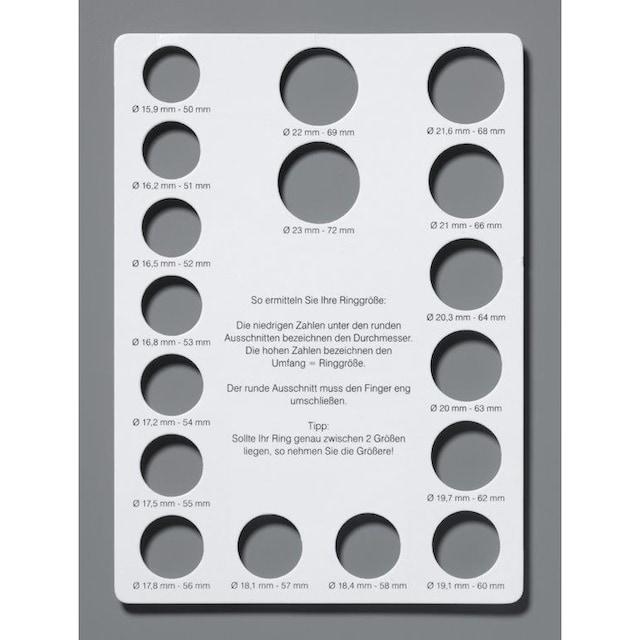 THOMAS SABO Diamantring »Herz, D_TR0013-725-14«