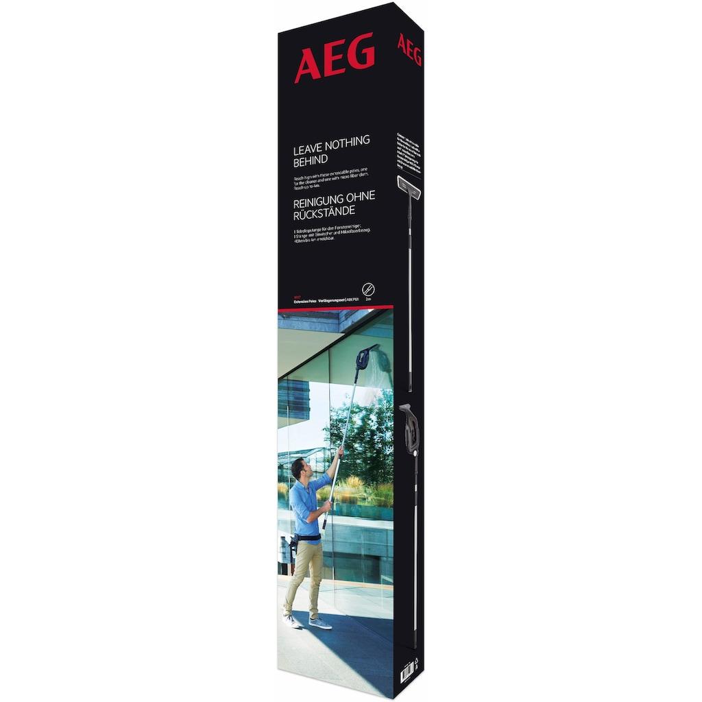 AEG Teleskoprohr »ABEP 01 WX7«