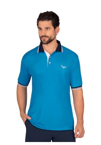 Trigema Poloshirt, aus Coolmax Material kaufen