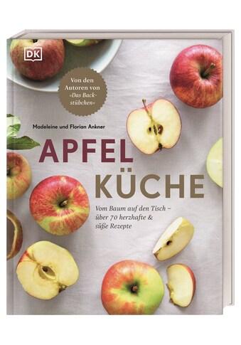 Buch »Apfelküche / Madeleine Ankner, Florian Ankner« kaufen