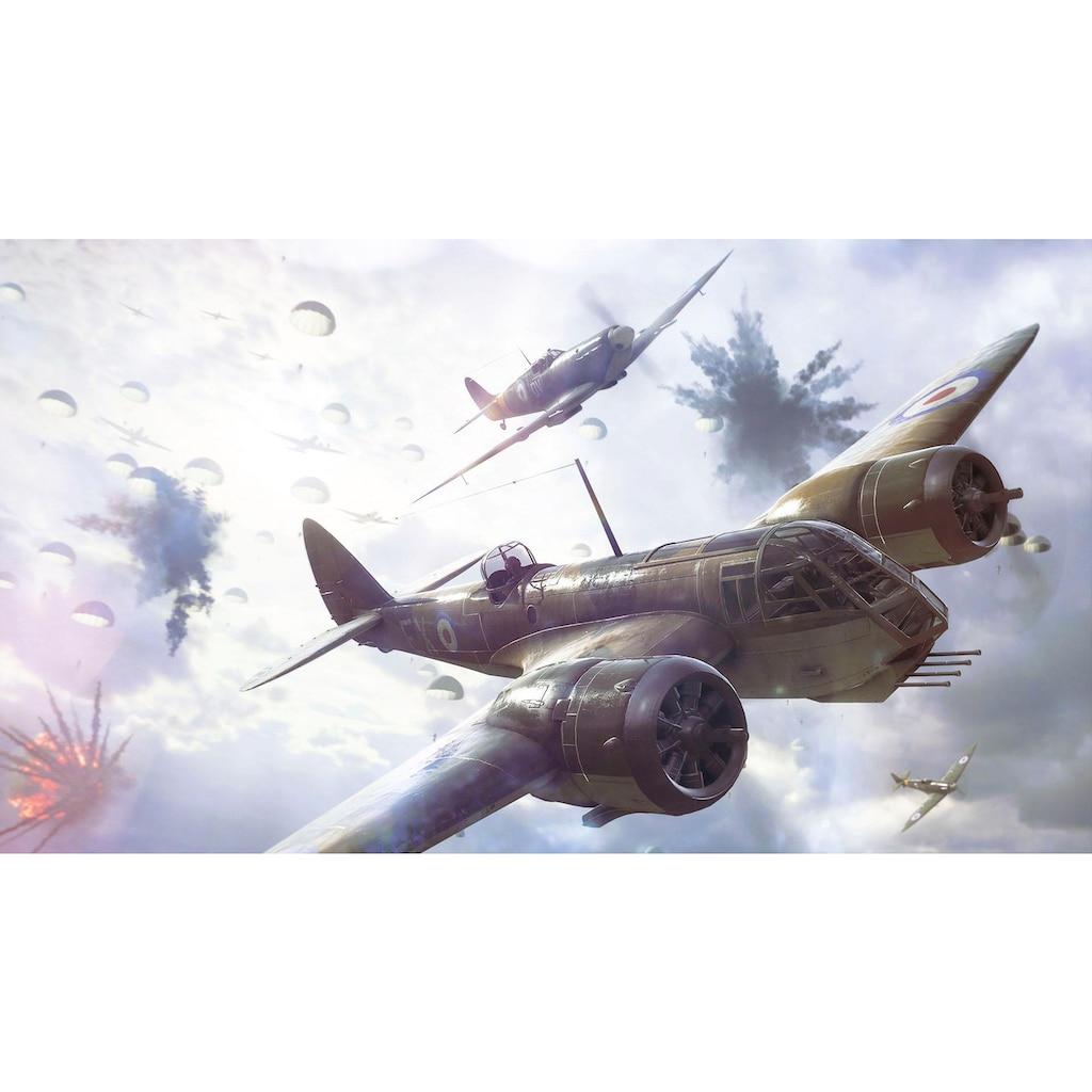 Battlefield V PlayStation 4