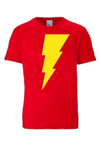 LOGOSHIRT T-Shirt mit hochwertigem Print kaufen
