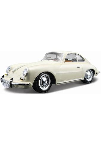 Bburago Sammlerauto »Porsche 356B Coupe (1961)«, 1:24 kaufen
