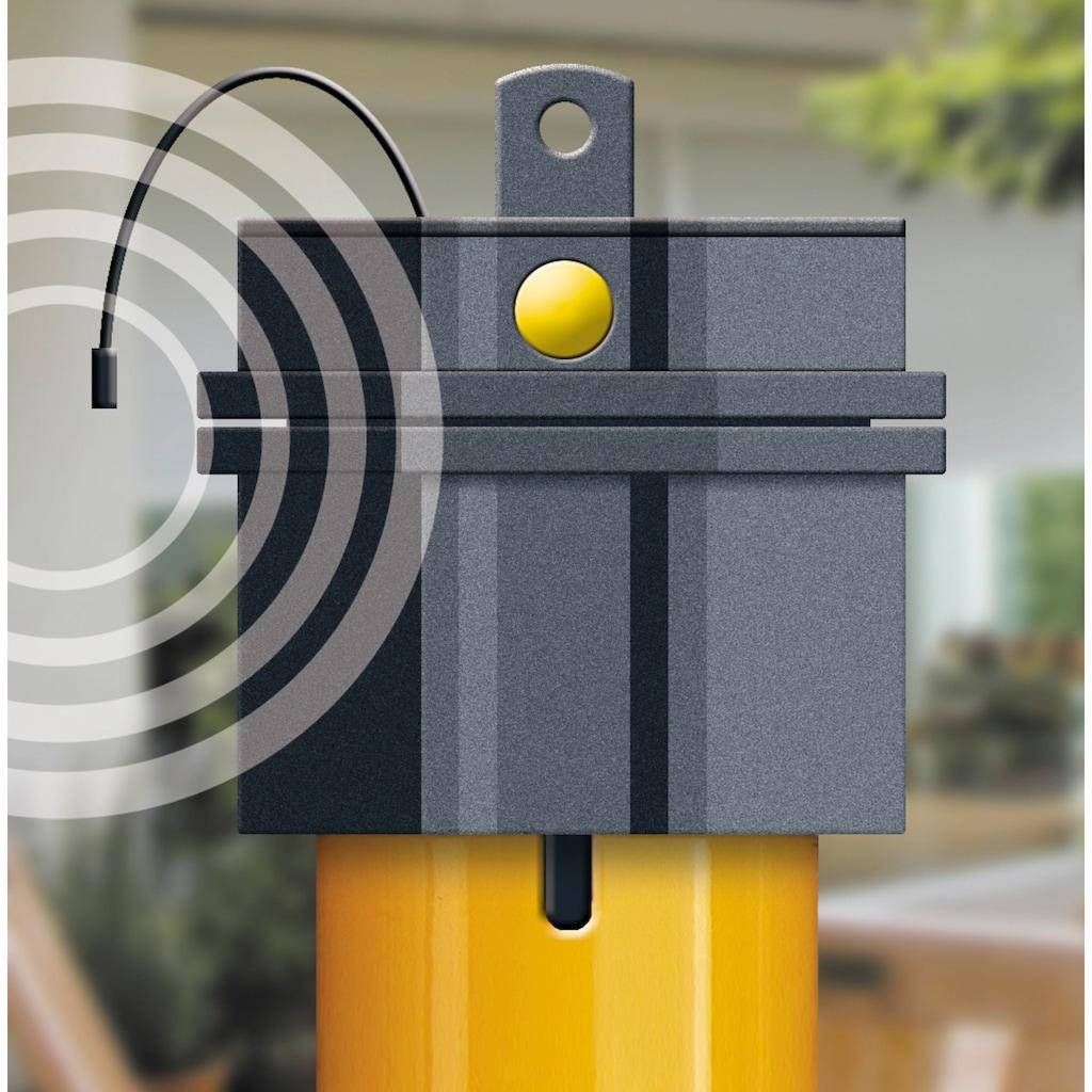 SCHELLENBERG Rollladenmotor »20810 Rohrmotor Maxi PREMIUM 10Nm«, 60 mm, Funk Smart Home