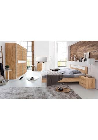 Wimex Schlafzimmer - Set »Petra/Pamela« (Set, 4 - tlg) kaufen