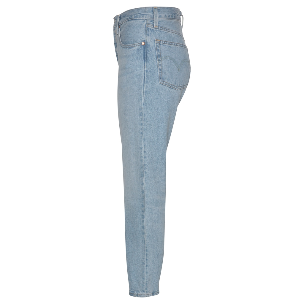 Levi's® 7/8-Jeans »501 Crop - by GNTM«