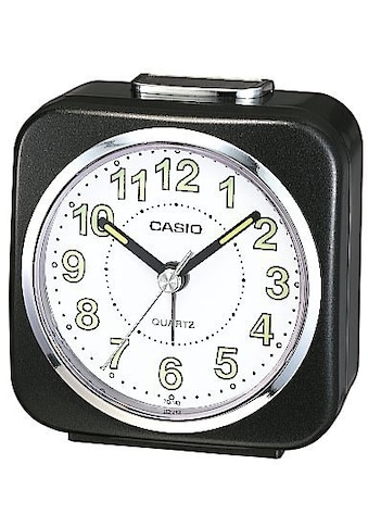 CASIO Quarzwecker »TQ-143S-1EF« kaufen