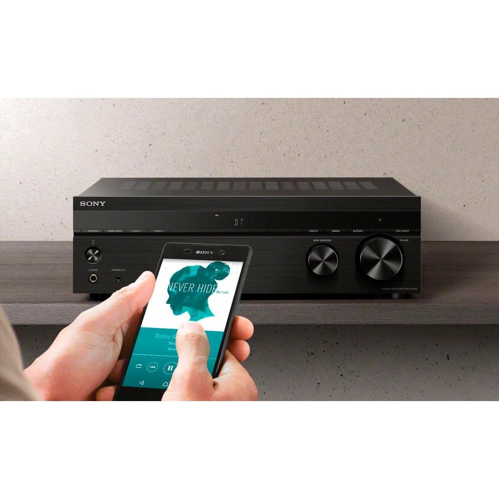 Sony »Sony STR-DH190« Verstärker (2-Kanal, 230W)