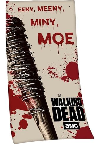 """Badetuch """"The Walking Dead"""" kaufen"""