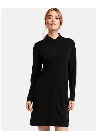 GERRY WEBER Kleid Gewirke »Ausgestelltes Blusenkleid« kaufen