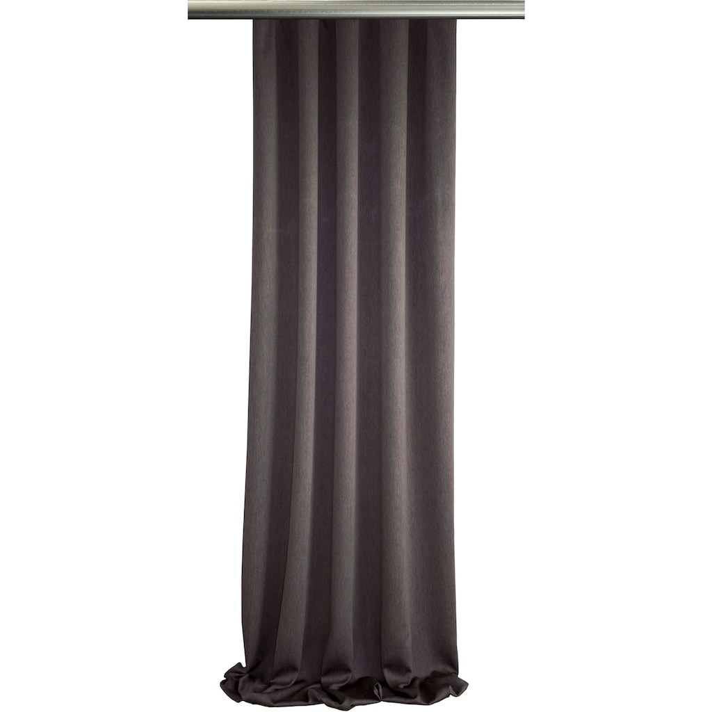 VHG Vorhang »Ben«, Verdunkelungs, Dim Out