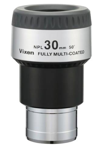 Vixen Fernglas-Okular »NPL 50° Okular 30mm (1,25'')«, Okular kaufen