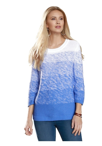 Classic Basics Pullover in heiß begehrtem Farbverlauf kaufen