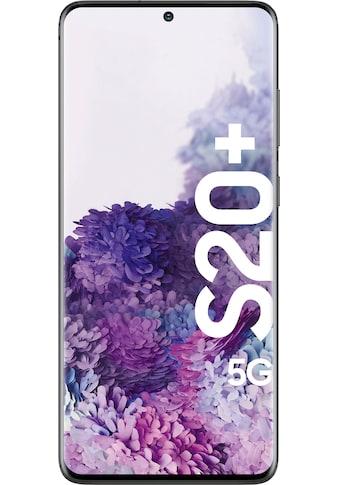 Samsung Galaxy S20+ 5G 512GB Smartphone (16,95 cm / 6,7 Zoll, 512 GB, 12 MP Kamera) kaufen