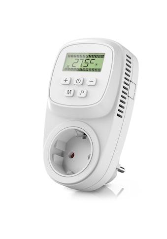 BEARWARE Steckdosen Thermostat digital programmierbar kaufen
