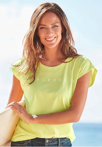 Venice Beach Kurzarmshirt kaufen