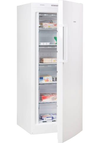 SIEMENS Gefrierschrank iQ300, 146 cm hoch, 60 cm breit kaufen