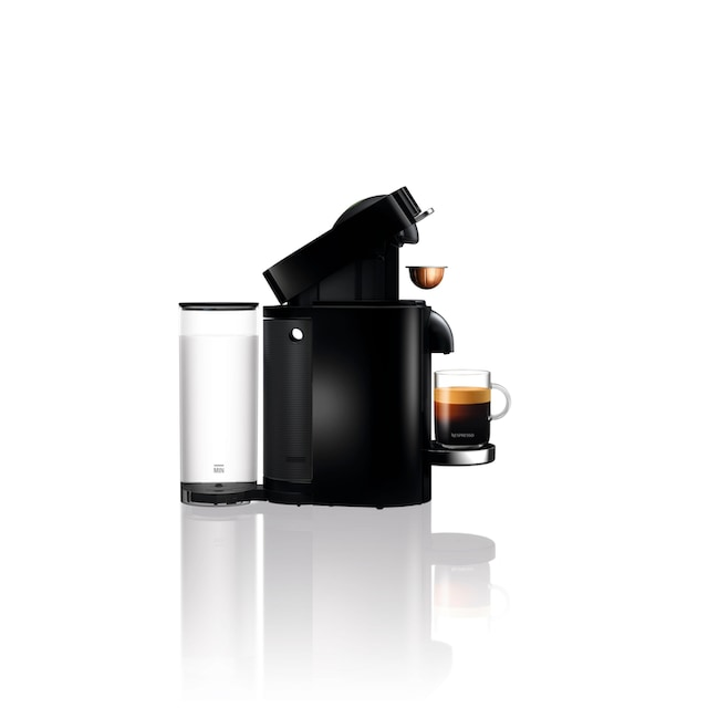 Nespresso Kapselmaschine ENV 155.B Vertuo Plus