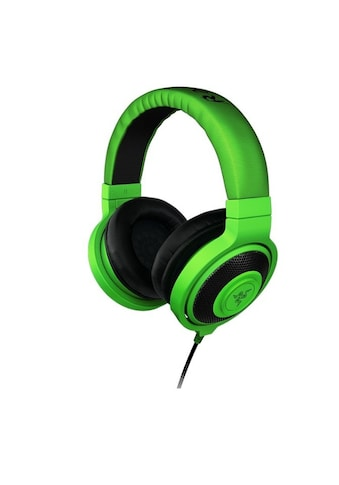 RAZER Kraken Tournament Edition green »Gaming - Headset« kaufen