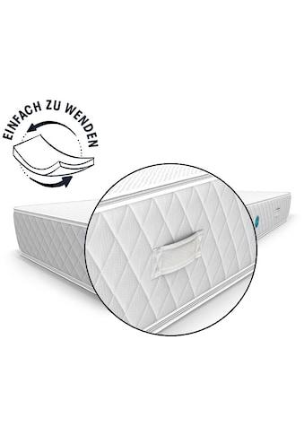 WELTBETT Komfortschaummatratze »DIE MATRATZE«, 24 cm cm hoch, Raumgewicht: 35 kg/m³,... kaufen