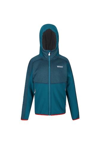 Regatta Softshelljacke »Kinder Bracknell II Softshell Jacke« kaufen
