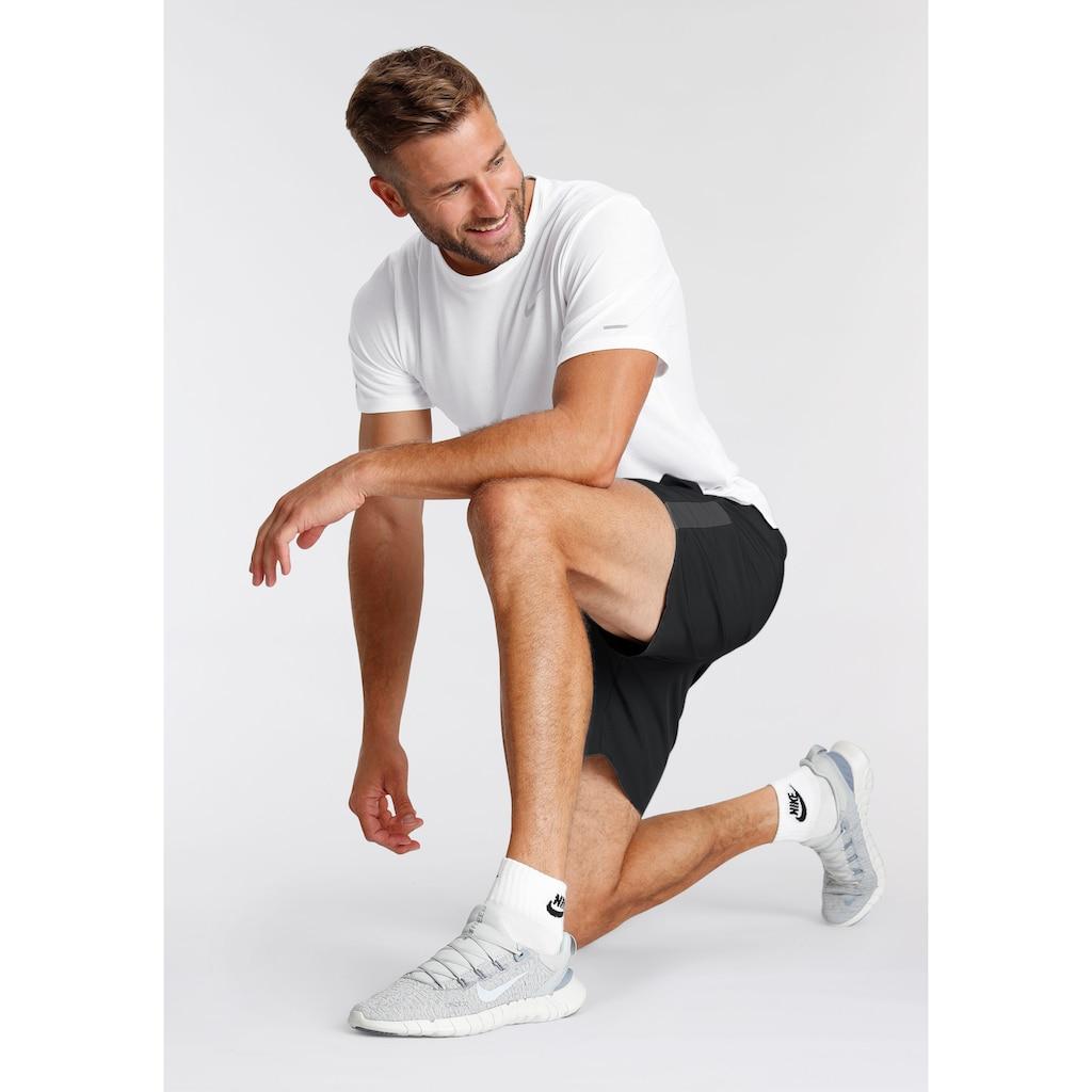 Nike Laufshirt »DRI-FIT MILER MENS RUNNING TOP«
