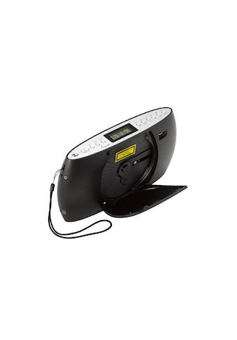heine home CD-Player »Radio« kaufen