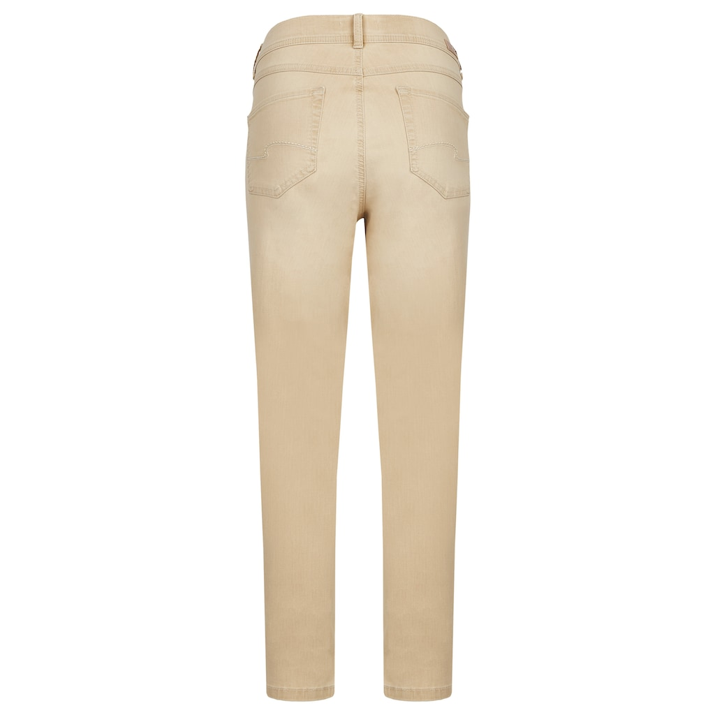 ANGELS Ankle-Jeans,Ornella' mit leichter Used-Waschung