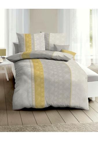 Bettwäsche »Fenway«, Kaeppel kaufen